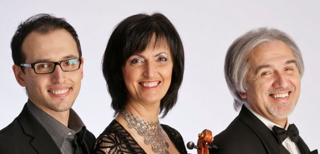 La Guida - Il trio Ensemble d'Autore per gli Incontri Fai d'Estate