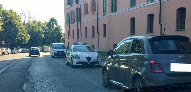 La Guida - Parcheggio contromano, ora scattano le multe a Cuneo