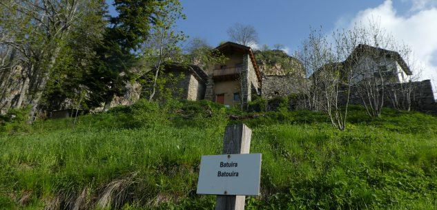 La Guida - Escursioni nelle valli Stura e Grana e sull'isola di Palmaria