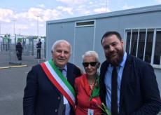 La Guida - Cuneo a Parigi per un Iran libero