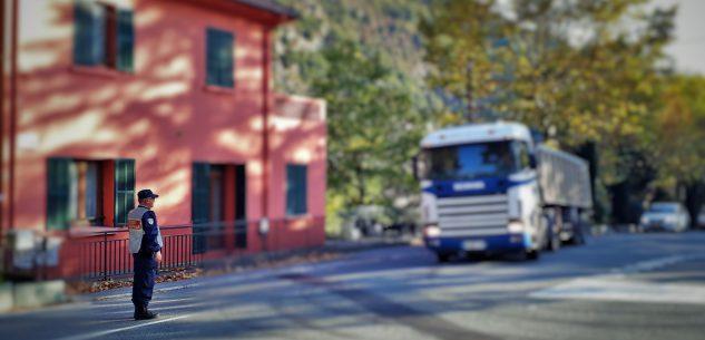 La Guida - In valle Roya l'Italia non c'è più