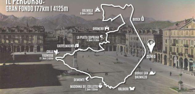 La Guida - I divieti al traffico in occasione della Fausto Coppi