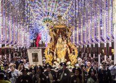 La Guida - La processione della Madonna del Carmine