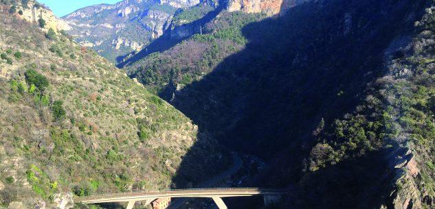 La Guida - Riapre la Cuneo-Ventimiglia