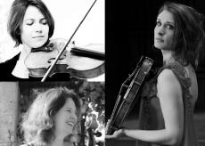 La Guida - Il quartetto d'archi della Filarmonica di Nizza in concerto