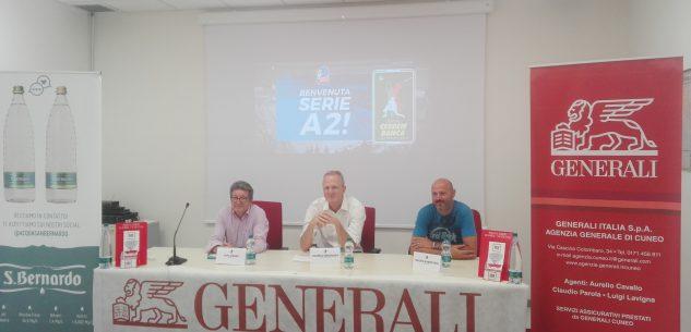 """La Guida - Cuneo volley in A2: """"Abbiamo una grande opportunità"""""""
