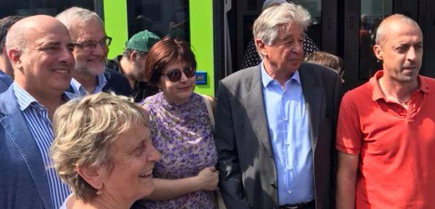 La Guida - Cuneo-Ventimiglia ripartita, ma ora gestione italiana