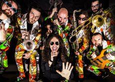 """La Guida - Gli Antani Project a """"Music Marathon"""""""