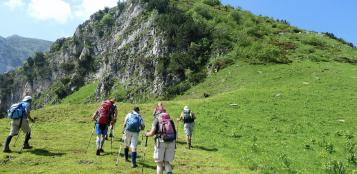 La Guida - Una nuova falesia, escursioni nelle valli Varaita e Pesio