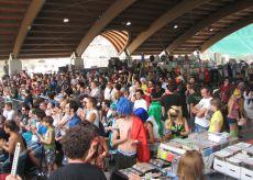 La Guida - Al Forte Albertino il Vinadio Comics Festival