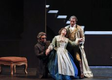 La Guida - Visto con voi: un triplo Mozart al Regio