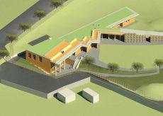 La Guida - La Casa del fiume cresce e sarà ampliata