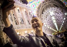 La Guida - Stesera, sabato, Arturo Brachetti ospite del finale di Cuneo Illuminata