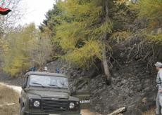 La Guida - Allevatore rinviato a giudizio per un incendio boschivo a Chiusa Pesio