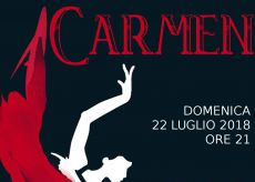 """La Guida - Nicola Berloffa presenta la sua """"Carmen"""""""