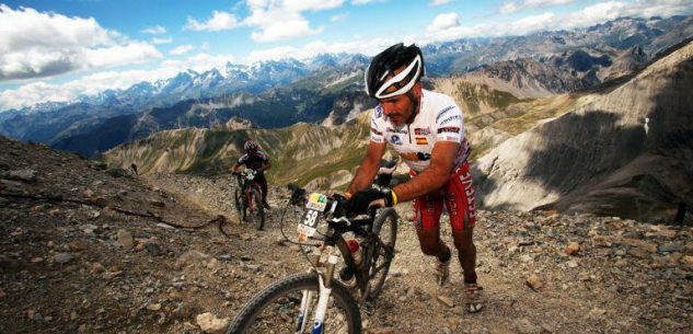 La Guida - Milton Ramos guida l'Iron Bike 2018