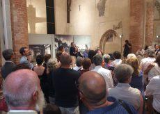 La Guida - In San Francesco le foto di Michele Pellegrino