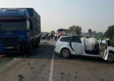 La Guida - Incidenti stradali, in leggero calo il numero dei morti in Granda