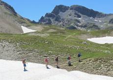 La Guida - Escursioni nelle valli Stura, Gesso ed Ellero