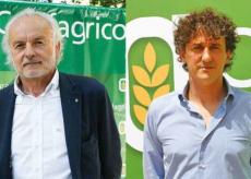 La Guida - Oreste Massimino e Gianluca Demaria vicepresidenti di Confagricoltura Cuneo