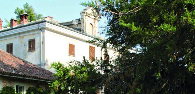 La Guida - Villa Bonaria a San Pietro del Gallo apre alla musica