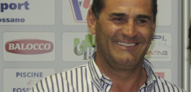 La Guida - Clamoroso divorzio per il Cuneo calcio: lascia Valter Vercellone