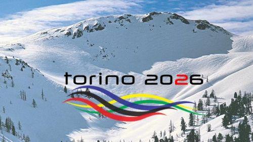 La Guida - La Granda a sostegno delle Olimpiadi Torino 2026
