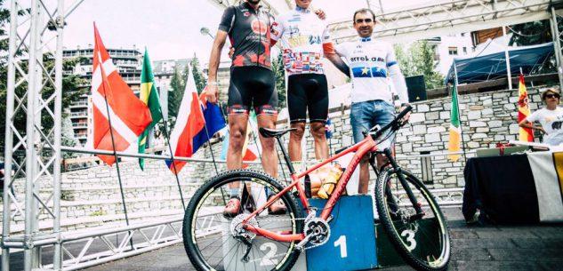 La Guida - Milton Ramos vince la sua sesta Iron Bike