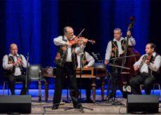 La Guida - L'Orchestra Tzigana di Budapest in concerto a Cuneo