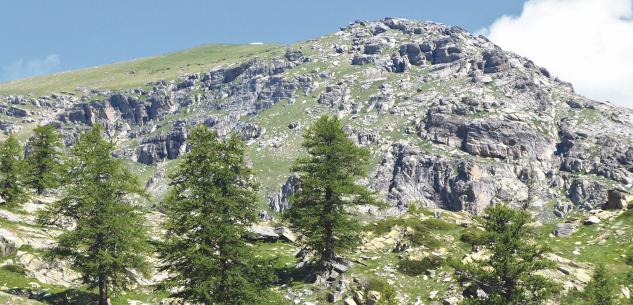 La Guida - Escursioni nelle valli  Roya, Stura e Tanaro