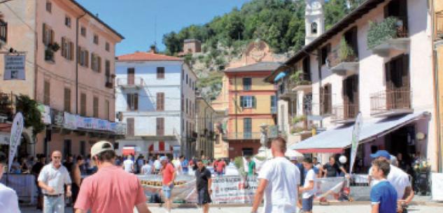 """La Guida - Caraglio, """"Petanque in piazza"""" sabato e domenica"""