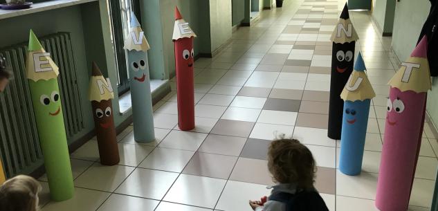 La Guida - Il permesso per il primo giorno di scuola dei figli