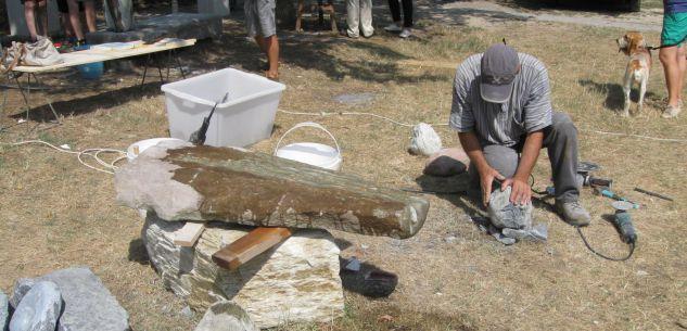 La Guida - Pensieri di pietra a San Damiano Macra