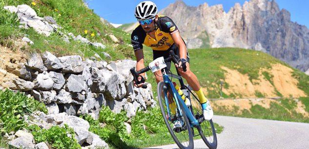 La Guida - A Ricardo Pichetta il nono Giro Provincia Granda