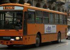 La Guida - Fermata dei bus soppressa