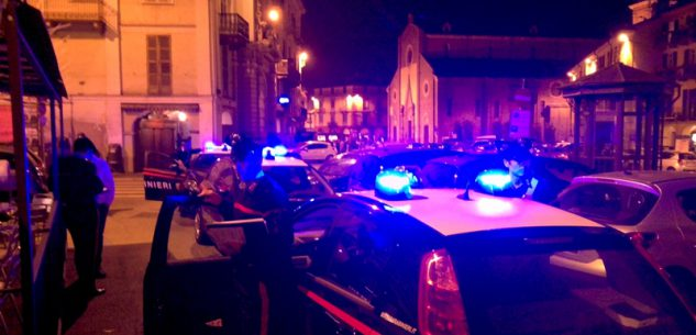 La Guida - Controlli e denunce dei Carabinieri sulle strade e nei locali