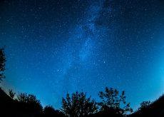 La Guida - Passeggiata astronomica a Gaiola