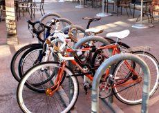La Guida - Furti di biciclette a Saluzzo: denunciato un ventenne