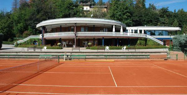 La Guida - Tennis, programma condizionato dalla pioggia
