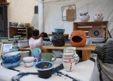 La Guida - A Mondovì s'inaugura la Mostra dell'Artigianato Artistico