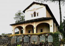 La Guida - Ripulita l'area del Santuario della Madonna degli Alpini