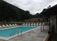 La Guida - La piscina dell'Hotel Torinetto è di nuovo aperta