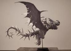 La Guida - L'arte di Andrea Blasich al Museo della Ceramica