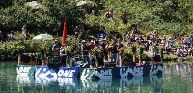 La Guida - I Lou Dalfin al Lago Terrasole