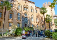 La Guida - Aperti il Castello e il parco del Roccolo