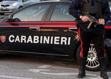La Guida - Rapina in banca a Genola, persone chiuse nella filiale