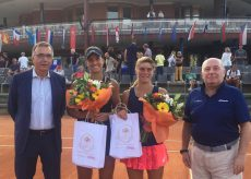 La Guida - Al Country Club vince la brasiliana Goncalves