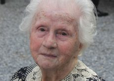La Guida - A Monterosso Grana l'addio a una centenaria