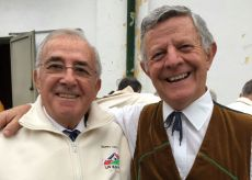 La Guida - Cuneo, due coristi da 60 e da 50 anni con La Baita
