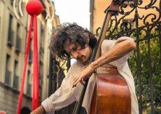 La Guida - Circo contemporaneo e musica di strada a Dogliani